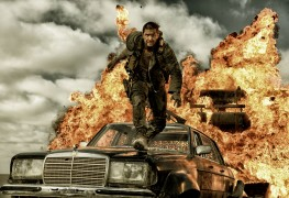 'Mad Max' Facebook Page