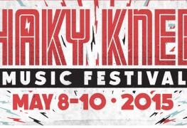 ShakyKneesFestival.com