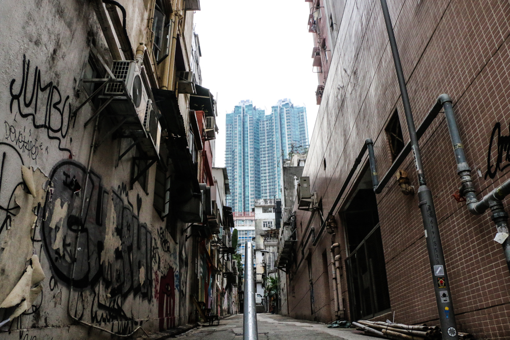 art art essay from hong kong perspective place