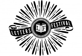 The Letters Festival.