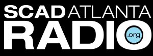 Logo courtesy of SCAD Atlanta Radio.