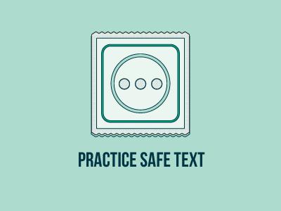 safe-text