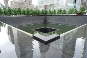 National September 11 Memorial & Museum. Photo by Jeanie Lo.