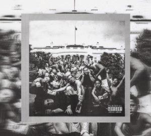 Kendrick Lamar, To Pimp A Butterfly Album