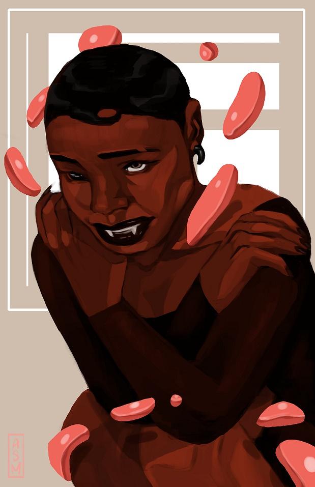 by Ahmara Smith