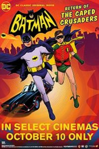 Warner Bros. Animation and DC Entertainment