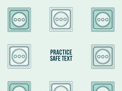 safe-text-mosiac
