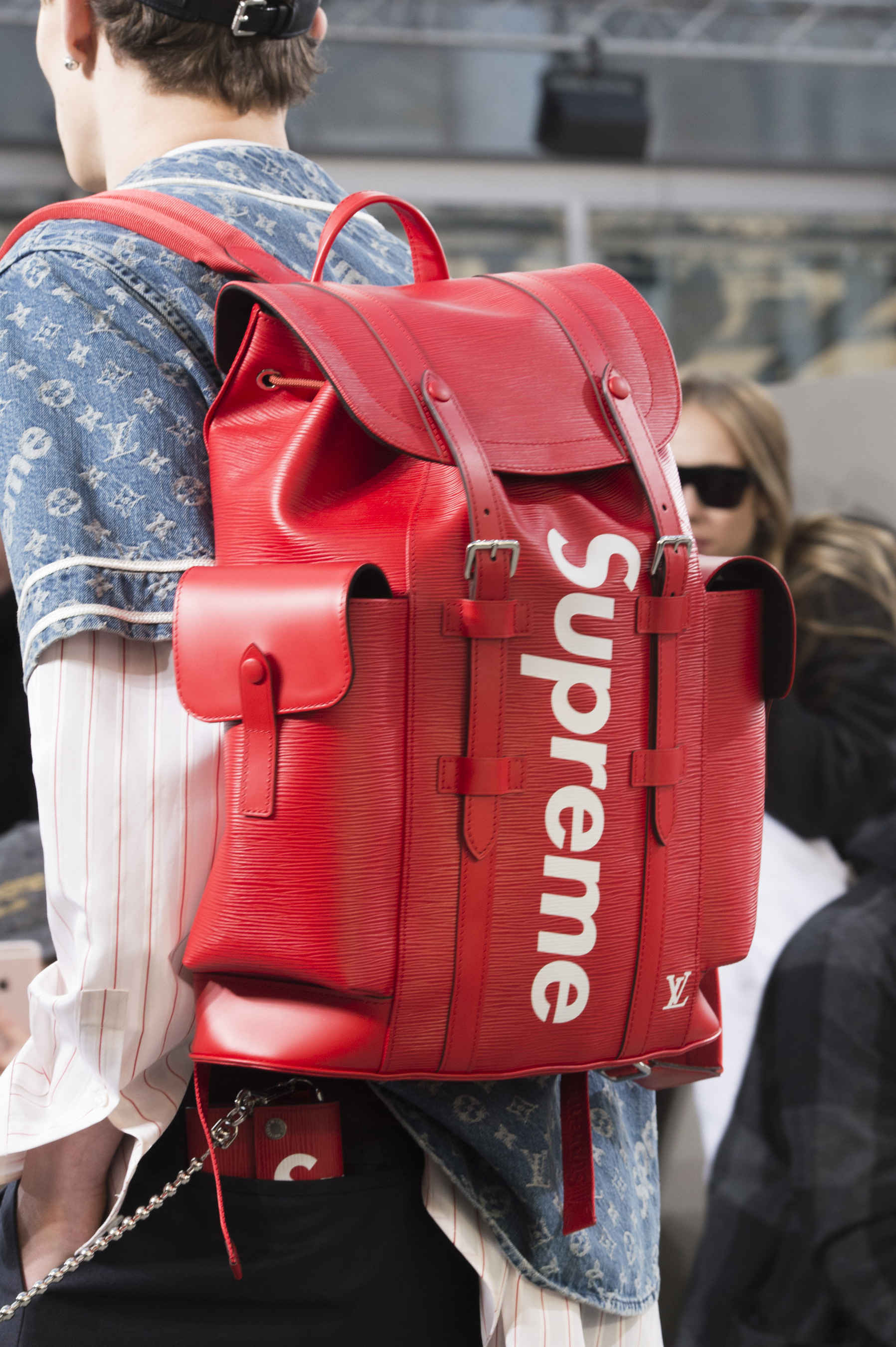 9ef31afe7f753 Louis Vuitton x Supreme collaboration  an enduring success or ...