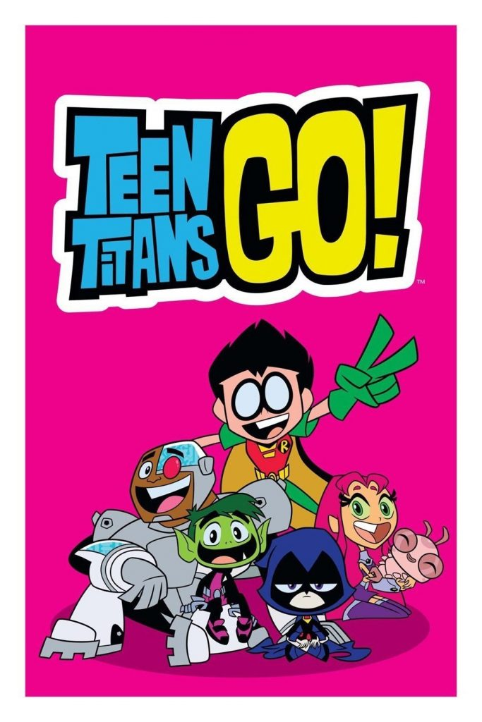 Teen Titans Go Is Actually  Great And Heres Why  The Connector-2542