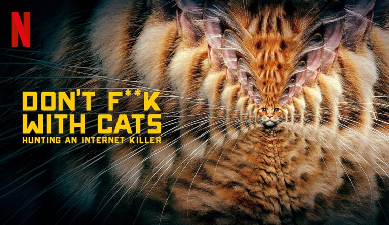 Don T F With Cats And The True Crime Conundrum The Connector