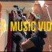 Music-Video: Behind-the-scenes